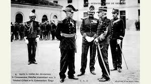 réhabilitation Dreyfus
